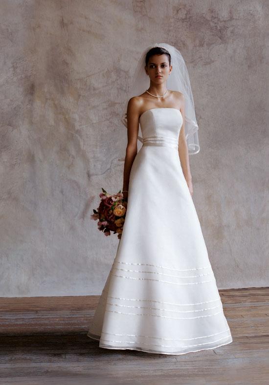 23fea6ae0f Wklejam dwie sukienki z kolekcji David s Bridal - bardzo skromne
